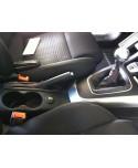 alfa romeo Giulietta black leather gear shift and hand brake gaiter