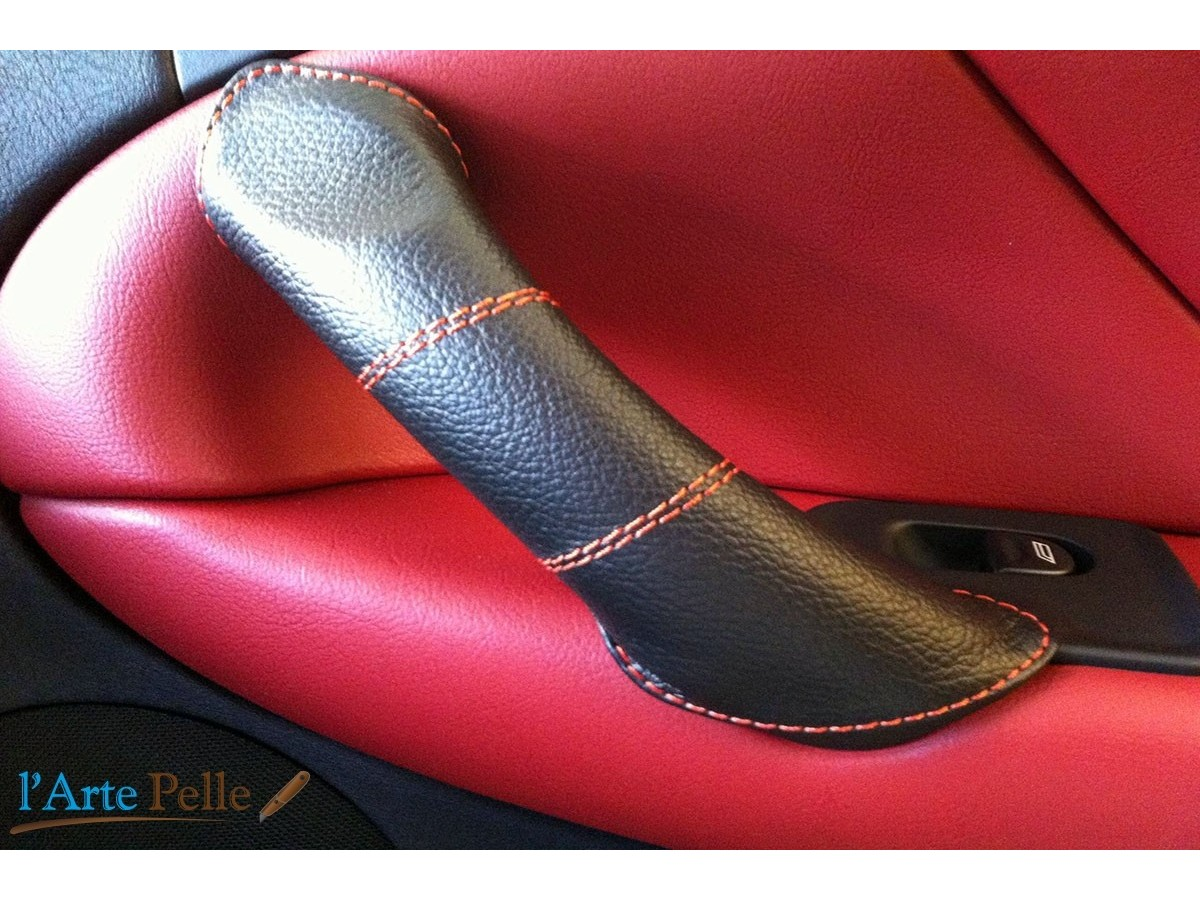 handles cover for Alfa Romeo GT