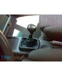 Vauxhall corsa B black leather gearshift gaiter