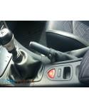 Renault Laguna 2 Grandtour cuffia cambio e freno vera pelle grig