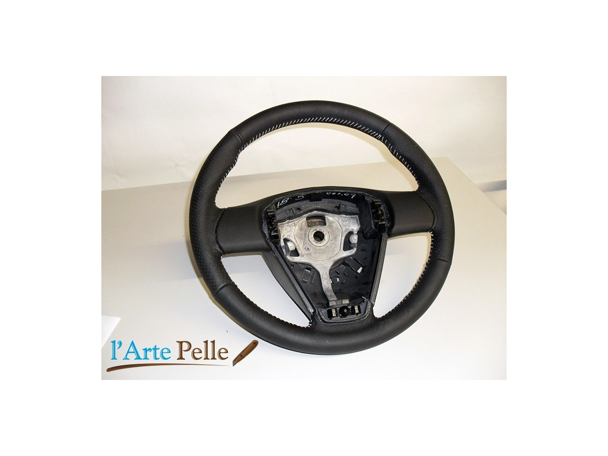 steering wheel cover c3
