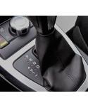 Freelander 2 auriculares, transmisión automática, de 2006 a 2012, cuero real