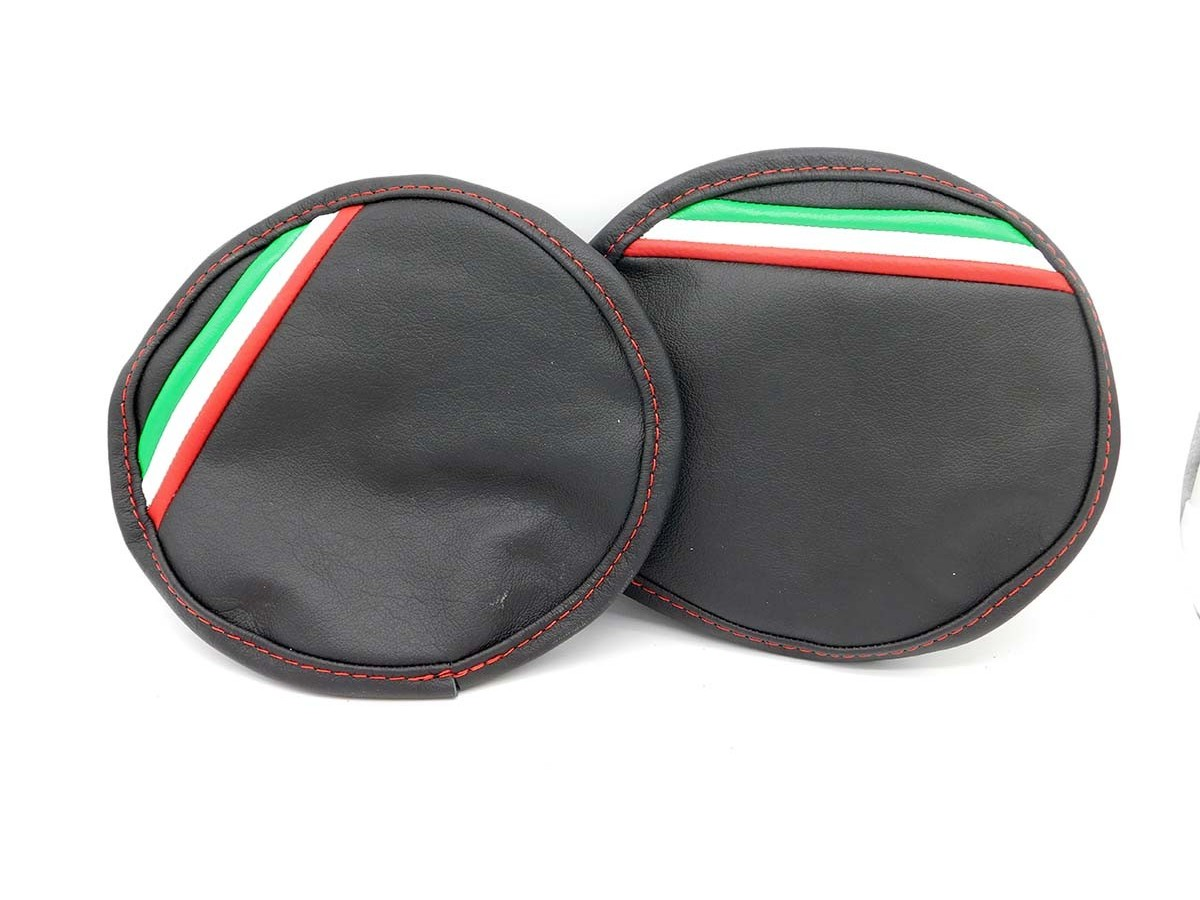 copy of Fiat 500 headrest cover for front seats