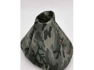 gear shift gaiter cover...